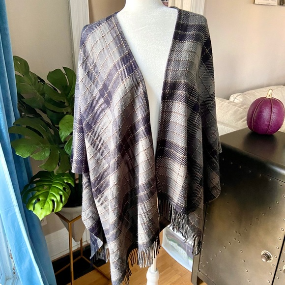 D&Y Softer than Cashmere Blanket Scarf/ Shawl